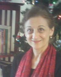 Catherine Aman